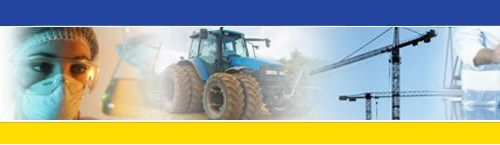 IRISH MEETING ON AGRICULTURAL OCCUPATIONAL SAFETY AND HEALTH