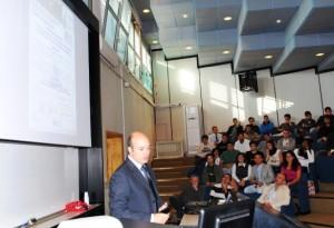 Prof. Massimo Cecchini