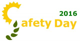 logo-Safety Day 2016 verdana